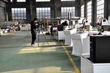 WinWin Machinery Co., Ltd.