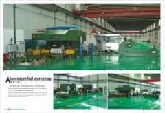 Zhejiang Zhongjin Aluminum Industry Co., Ltd.