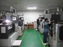 Kun Shan Xi Nuo Ba Precise Mold Co., Ltd.