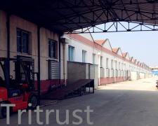 Hubei Tritrust Import and Export Co., Ltd.