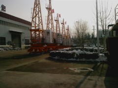 Shandong Minglong Construction Machinery Co., Ltd.
