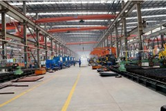 Qingdao KXD Steel Structure Co., Ltd.