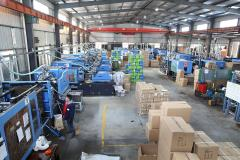 Taizhou Zhuoxin Plastics Co., Ltd.