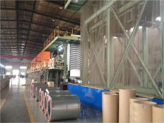 Tianjin Liwei Iron & Steel Co., Ltd.