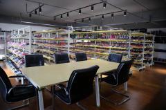 Fuzhou Shines Footwear Co., Ltd.