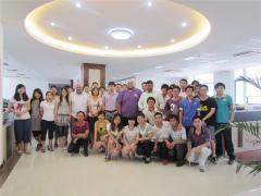 Trinog-xs (Xiamen) Greenhouse Tech. Co., Ltd.
