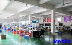 Guangzhou Matec Electronics Co., Ltd.