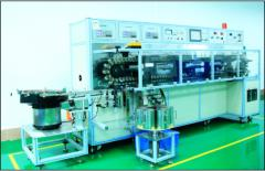 Hongfarad Electronic (HK) Limited