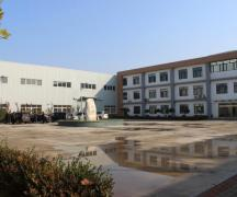 Qinhuangdao PengYi Chem-Industry Machinery Co., Ltd.