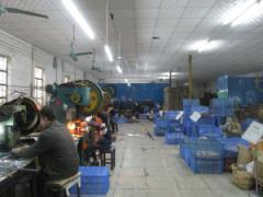 Jiangmen Sunda Hardware Manufacturing Limited