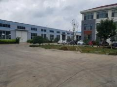 Qingdao Woertai Machinery Co., Ltd.
