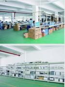 XINRAN TRADE CO., LTD.