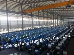Shanghai SXJ Brad Nail Industry Co., Ltd.