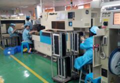 Hao Nai Industrial Co., Ltd.