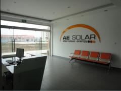 Alternative Energy (AE) Solar Co., Ltd.