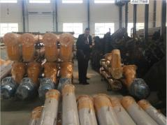 Shandong Guancheng Machinery Co., Ltd.