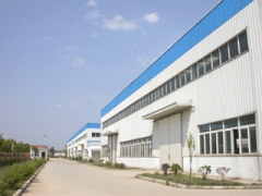 Anhui Chizhou Household Machine Tool Co., Ltd.
