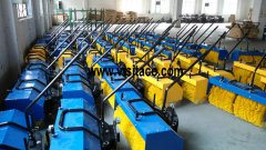 Yongkang Visita Machinery Co., Ltd.
