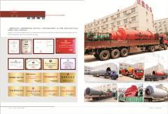 Zhengzhou Hengxing Heavy Equipment Co., Ltd.