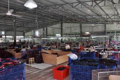 Superwell Bag Industrial Co., Ltd.