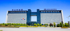 Zhejiang Holley Liyuan Metering Co., Ltd.