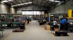 Tianqi Abrasives Co., Ltd.