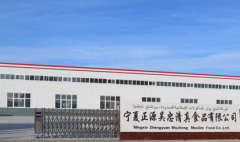 Ningxia Zhengyuan Wuzhong Halal Food Co., Ltd.