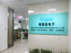 Shenzhen Rigao Electronics Co., Ltd.
