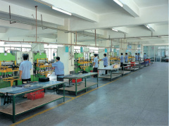 Ningbo Beilun Autom Rubber and Plastic Parts Manufacturing Co., Ltd.