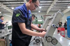 Ungar Machinery (Shanghai) Co., Ltd.