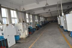 Ningbo Excellence Automatic Industrial Co., Ltd.