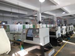 Ningbo Haosheng Pneumatic Machinery Co., Ltd.
