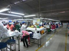 Shenzhen Zhuo Ya Qi Clothing Trading Co., Ltd.