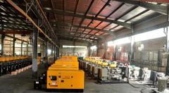 Fujian Jinlong Power Machinery Co., Ltd.