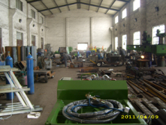 Jiangyin Dingchuang Sport Machinery Co., Ltd.