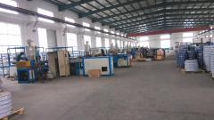 Samlongda Plastic Industrial Co., Limited