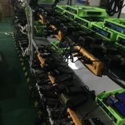 HXX Battery Company Ltd.