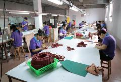Foshan Huacheng Jewelry Packaging Factory