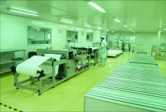Dongguan Zhuowei Purification Technology Co., Ltd.