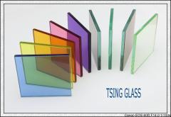 Qingdao Tsing Glass Co., Ltd.
