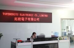 Shenzhen Topenergys Electronic Co., Ltd.