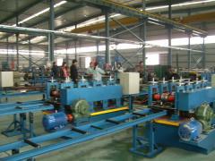 Nanjing Tongrui Storage Equipment Co., Ltd.