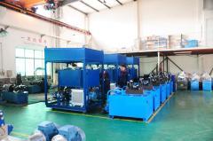 Burken (Shanghai) Trading Co., Ltd.