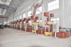 Jiangyin Derby Machinery Co., Ltd.