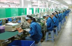 Dongguan K & S Cable Co., Ltd.