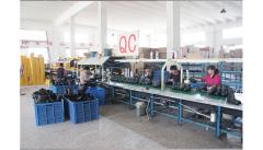 Shandong Sinorient Shoes Co., Ltd.