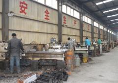 Shanghai Chemix Machinery Co., Ltd.