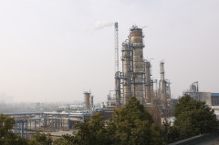 JINTUNG PETROCHEMICAL CORP., LTD.