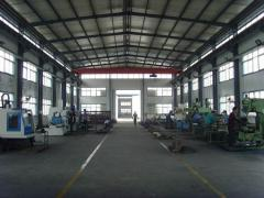 RRICOM INDUSTRIAL CO., LTD.