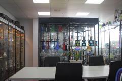 Guangzhou Woyu Trade Co., Ltd.